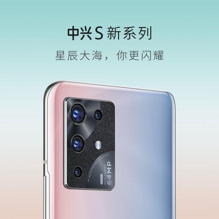 ZTE S30 Pro sẽ đính kèm màn hình 144Hz và camera selfie 44MP