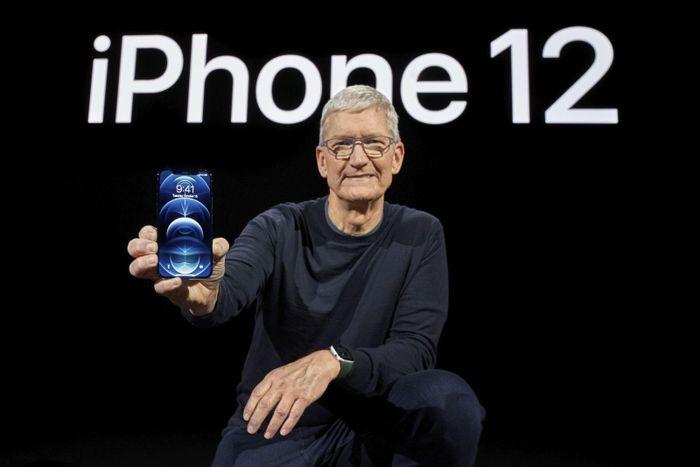 IPhone 13 có thể sẽ không bao giờ xuất hiện trên thị trường