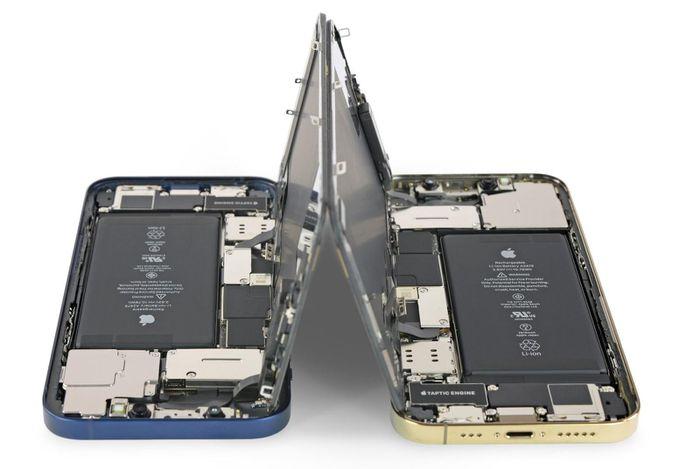 IPhone 2021 sẽ có pin 'trâu hơn'