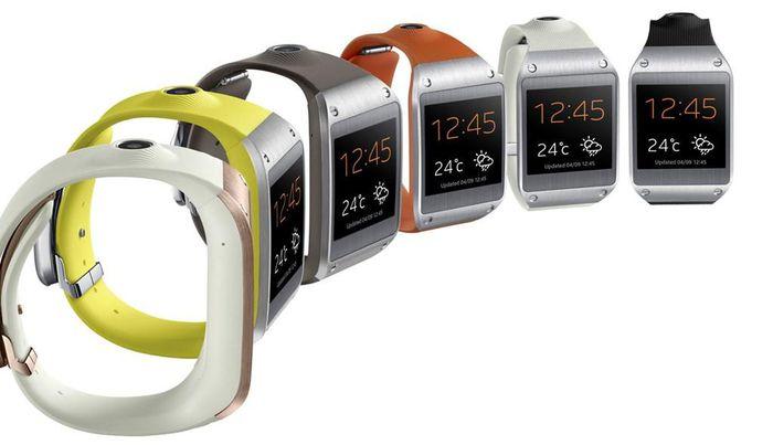 Samsung trở thành nhà phân phối thiết bị đeo tay lớn thứ ba thế giới