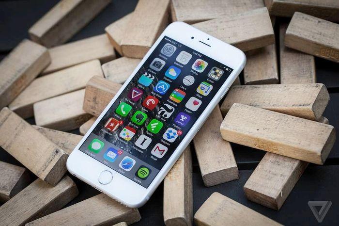 Apple chuẩn bị có tin vui cho người dùng iPhone cũ