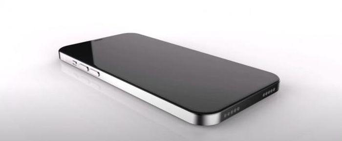 Concept iPhone 13 Pro này sẽ khiến bạn 'ném' chiếc iPhone 12 đi mà không thương tiếc