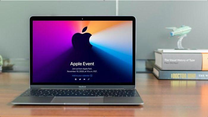 Loạt sản phẩm của Apple ra mắt tuần tới vãn chưa thấy tên iPhone