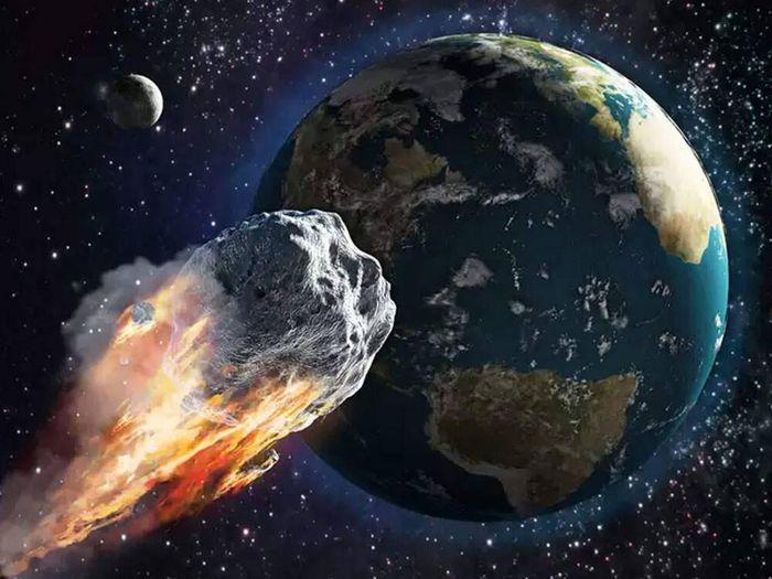 Hiện tượng thiên văn kỳ thú sẽ diễn ra vào ngày 21/3