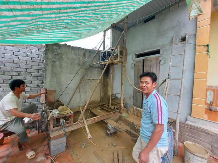 Thanh Hóa: Cả làng lao đao vì nguồn nước ngầm cạn kiệt bất thường - Báo Đại Đoàn Kết