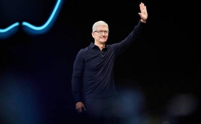Không phải tháng 3, sự kiện mùa xuân của Apple sẽ được tổ chức vào tháng 4