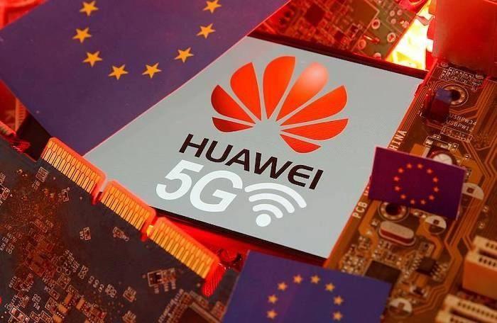 Huawei bắt đầu tính phí bản quyền 5G từ Apple, Samsung