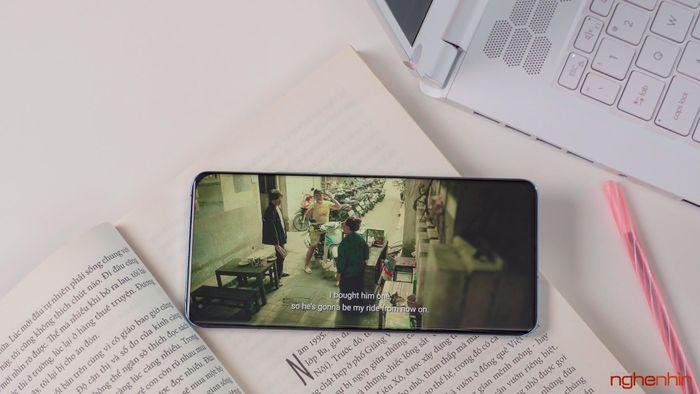 Đánh giá màn hình Xiaomi Mi 11: chất lượng khác biệt