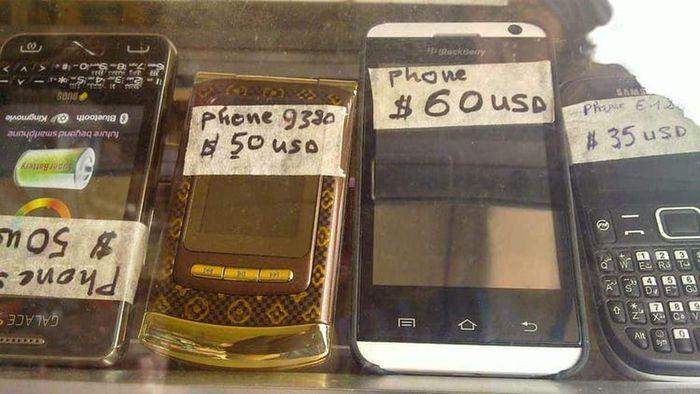 Samsung, Apple, Huawei 'nạn nhân khốn khổ' với thị trường smartphone 'fake'