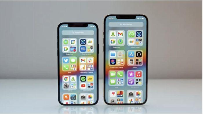 Tiết lộ những chi tiết thú vị về mẫu 'iPhone 13' sắp ra mắt