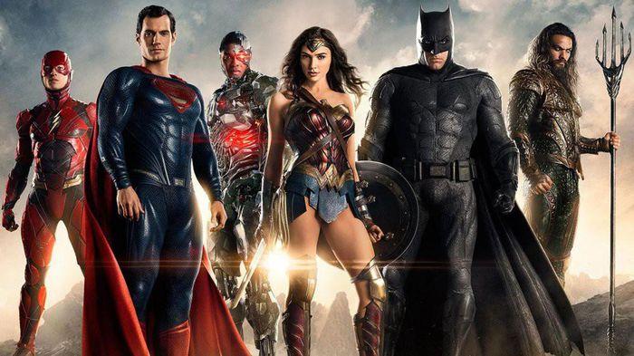 HBO Max sập liên tục vì lượng truy cập Justice League Snyder Cut