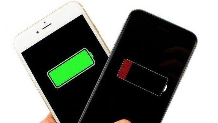 Chỉ cần thấy 2 dấu hiệu này nên thay pin điện thoại ngay để tránh rước họa vào thân