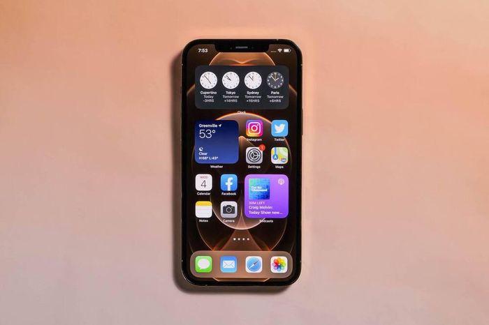 Phiên bản chính thức của iOS 14.5 chuẩn bị được phát hành đến người dùng iPhone
