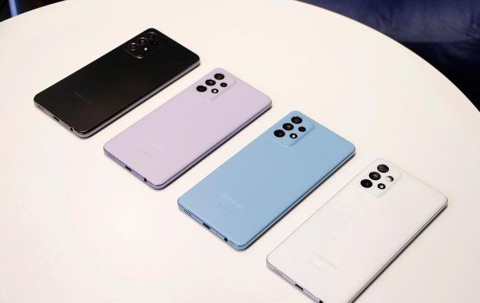 Đánh giá nhanh bộ đôi smartphone dành riêng cho giới trẻ