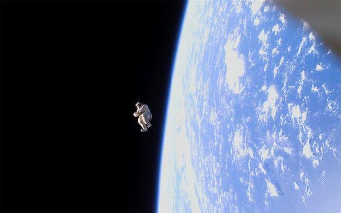 Những hình ảnh chưa từng có của Trái Đất được NASA công bố