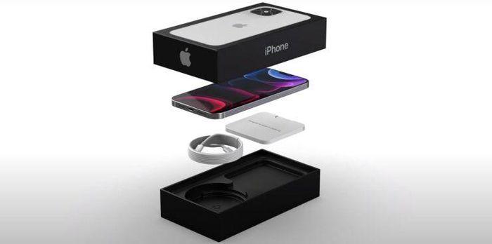 Apple bị Brazil phạt 1,9 triệu đô la vì bán iPhone 12 không kèm cục sạc?