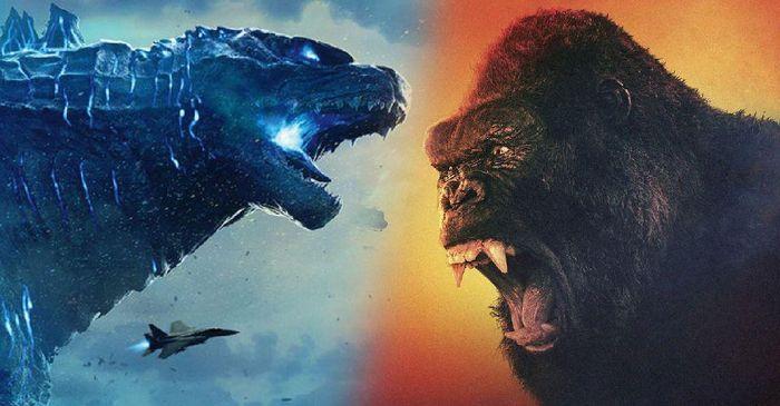 Tương lai của Kong phụ thuộc vào thành công từ Godzilla vs. Kong