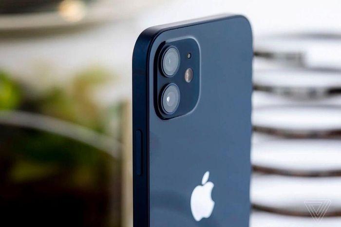 Bán iPhone 12 không củ sạc, Apple bị phạt 2 triệu USD