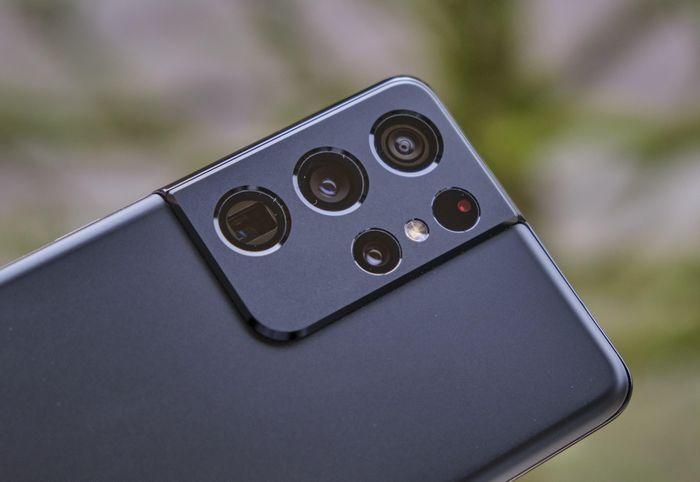Những thương hiệu gắn lên camera trên smartphone: mới chỉ là sự khởi đầu