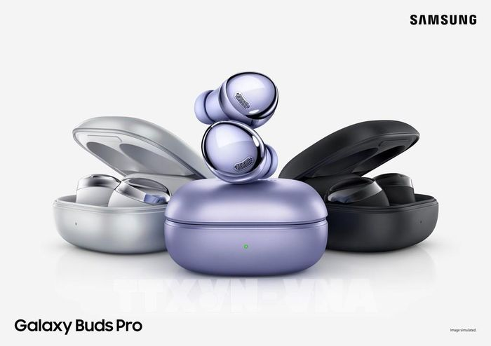 Tai nghe Samsung Galaxy Buds Pro có thể hỗ trợ người khiếm thính