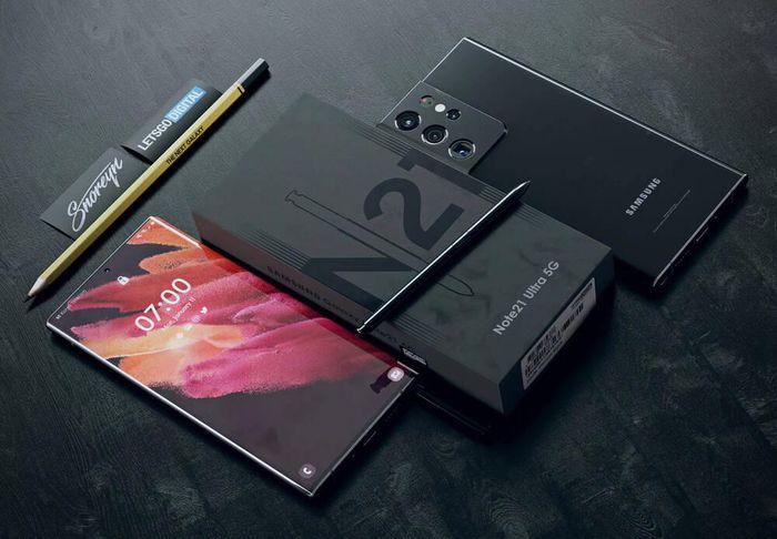 Không ra mắt năm nay, vậy Samsung Galaxy Note sẽ quay trở lại khi nào?