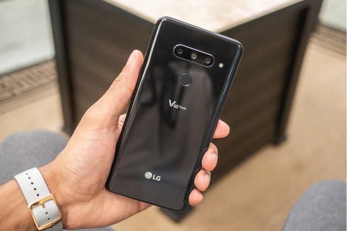 Kinh doanh thua lỗ, LG có thể đóng mảng smartphone