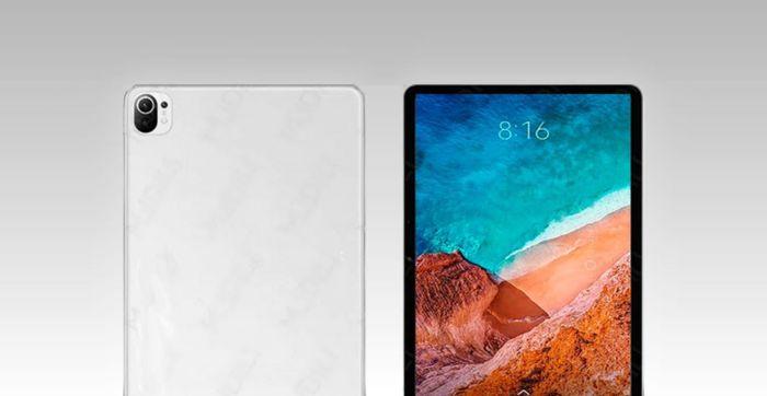 Xiaomi Mi Pad 5 lần đầu lộ diện: màn hình 11 inch, tần số quét cao