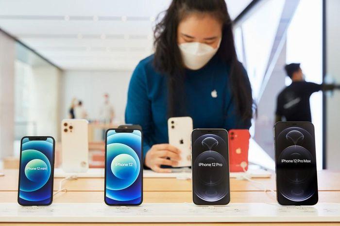IPhone 12 có thể sẽ là mẫu iPhone 'đắt hàng' nhất lịch sử Apple