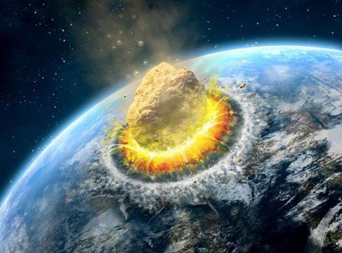 Vén màn nguyên nhân hủy diệt loài khủng long 66 triệu năm trước