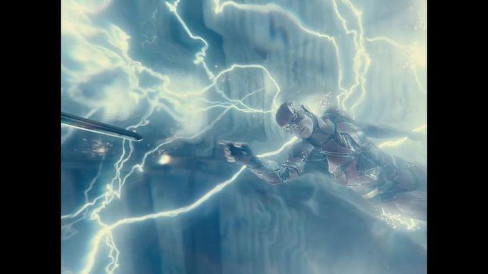 Zack Snyder's Justice League: Giải mã những điều khiến bạn hiểu sai về The Flash