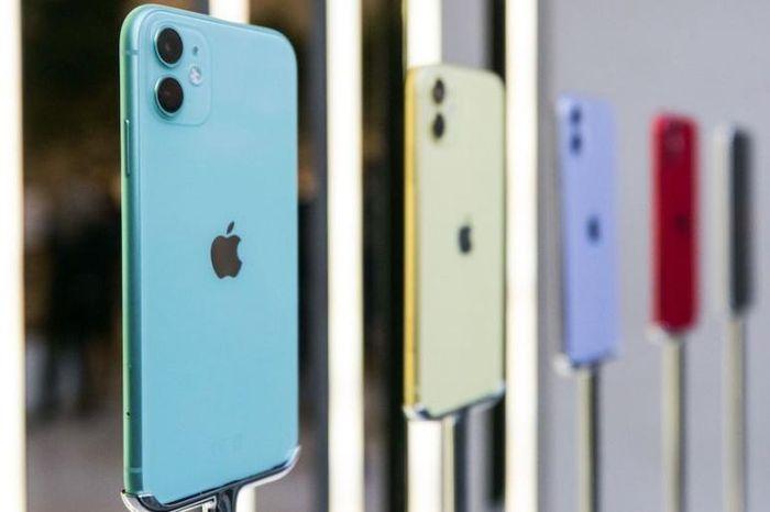 IPhone không phải tài sản quý giá nhất của Apple