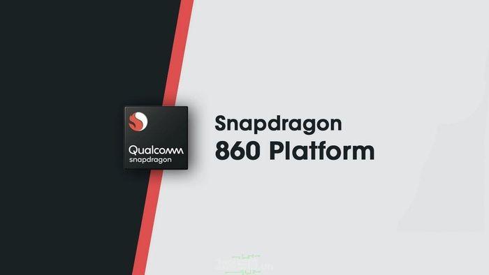 Snapdragon 860 trên POCO X3 Pro có gì khác?