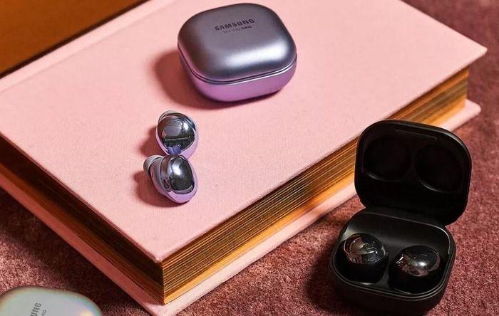 Một tính năng trên Galaxy Buds Pro có thể hỗ trợ cho người khiếm thính