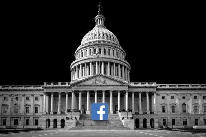 Lẽ ra Facebook có thể chặn hơn 10 tỷ lượt xem tin giả bầu cử Mỹ 2020
