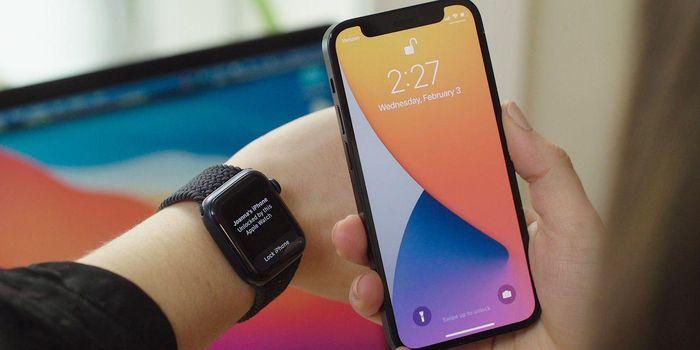 IOS 14.5 đem tính năng mới lên iPhone