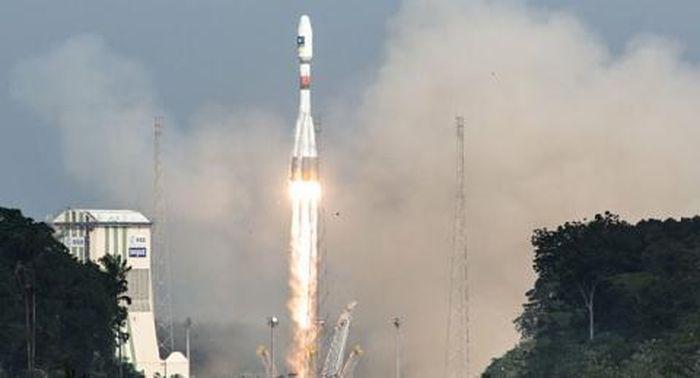 Phóng hàng chục vệ tinh, Moscow giúp phủ kín Internet toàn cầu - Chuyên  trang Đất Việt - Báo Tri thức & Cuộc sống