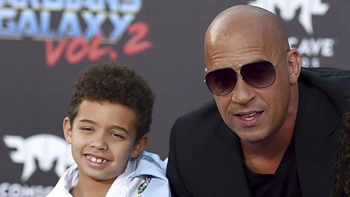 Con trai Vin Diesel sẽ vào vai chính nam diễn viên trong Fast and Furious 9