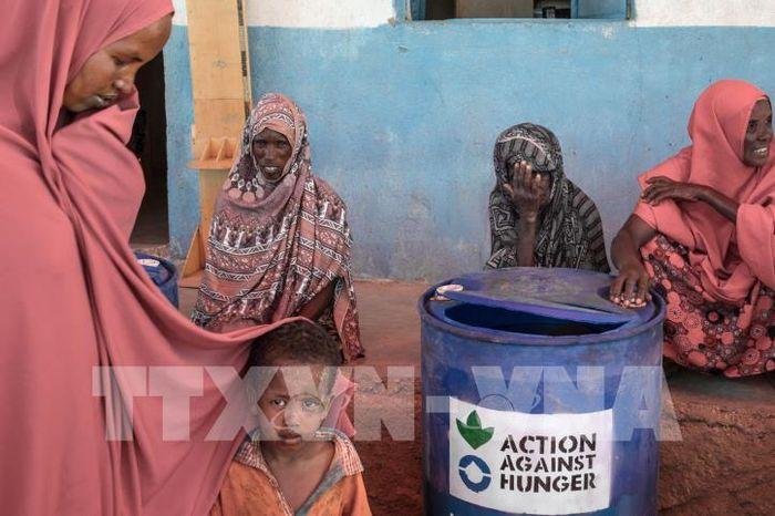 WFP: Nạn đói sẽ gia tăng ở 20 nước trong vài tháng tới