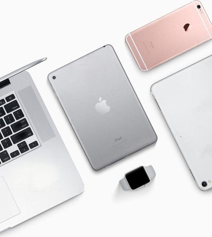 Apple mở chương trình thu smartphone Android cũ lấy iPhone mới, đổi đi chờ chi!