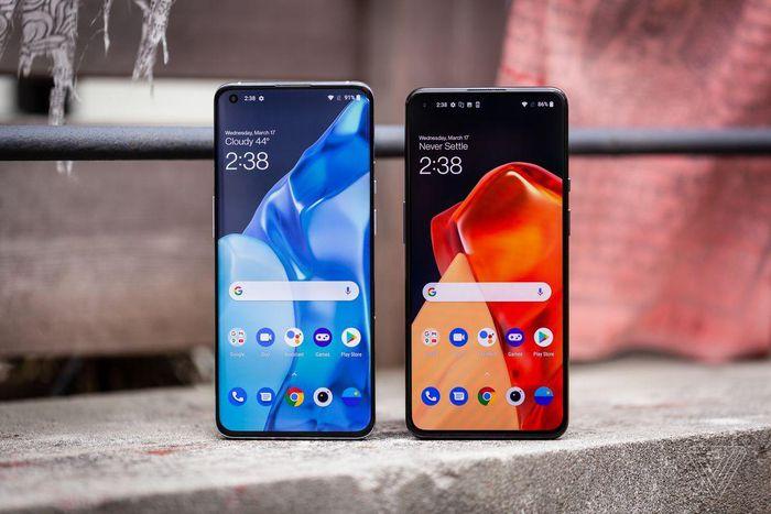 Samsung cung cấp lượng lớn màn hình điện thoại OLED cho Trung Quốc