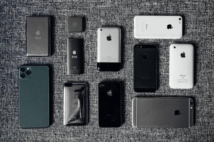 An ninh siết chặt tránh lộ thông tin iPhone mới