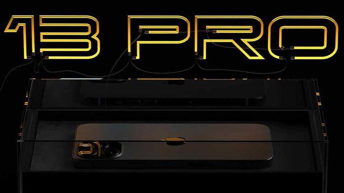 IPhone 13 Pro sẽ có màu Matte Black mới và camera ít lồi hơn