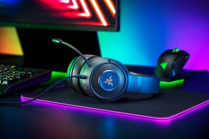 Razer ra mắt tai nghe chơi game Kraken V3 X với một số tính năng thú vị