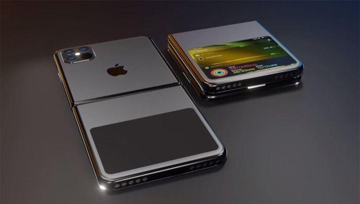 Apple tiết lộ thời điểm ra mắt iPhone màn hình gập đầu tiên