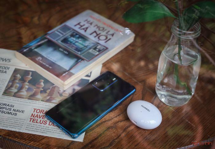 Đánh giá tai nghe Huawei Freebuds 4i: chống ồn chủ động, chất âm 'cân bằng' giá chưa tới 2 triệu