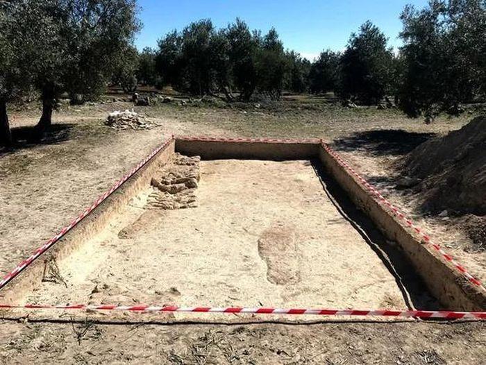 Phát hiện kho báu 'khủng' 1.500 tuổi từ đống gạch vụn trong rừng