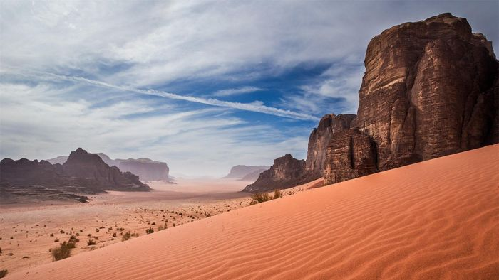 'Mê mẩn' khi ghé thăm 15 địa điểm đẹp siêu thực như ở hành tinh khác trên Trái Đất