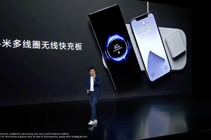 Xiaomi vừa giải bài toán khó của Apple