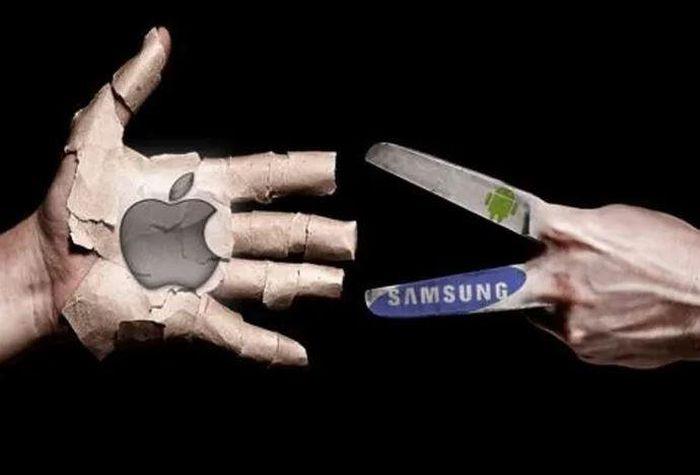 Samsung trở lại là hãng smartphone lớn nhất thế giới