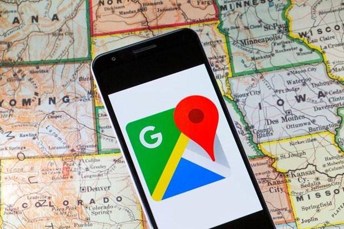 Nỗ lực mới của Google nhằm chống lại tình trạng biến đổi khí hậu